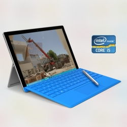 Surface Pro 4 de Microsoft Intel Core i5 128 Go SSD