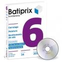 Batiprix Lot 6 Carrelage - Peinture - Revêtements de sols