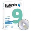 Batiprix Lot 9 Électricité
