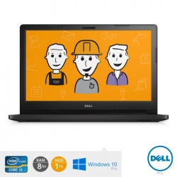Ordinateur Portable Dell Latitude 3580 en Core i5