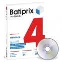 Batiprix Lot 4  Métallerie