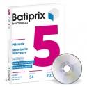 Batiprix Lot 5 Plâtrerie - Menuiserie intérieure