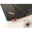 Echange Micro clé de sécurité Batappli