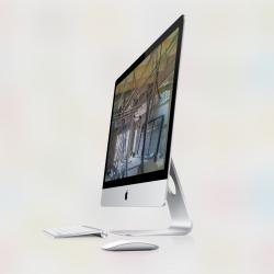iMac 21,5 pouces avec OS X Sierra 1 To de stockage