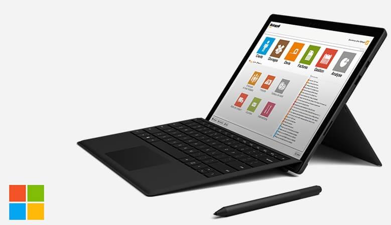 Réservez la Microsoft Surface Pro 4